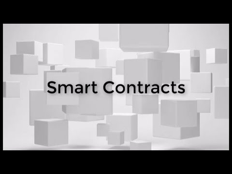 Smart Contracts Made Simple (BeepX Coin)