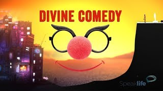 Speak Life - Divine Comedy: An Animated Easter Poem