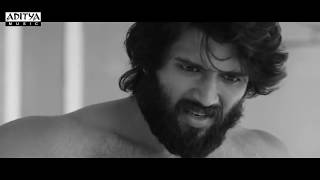 Arjun Reddy breakup song #Rap music🖤 for whats app status