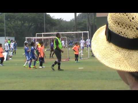 2016 AIST (U9): Chelsea Indonesia (1) VS Absolute Soccer Kids Academy Malaysia (0) - FINAL