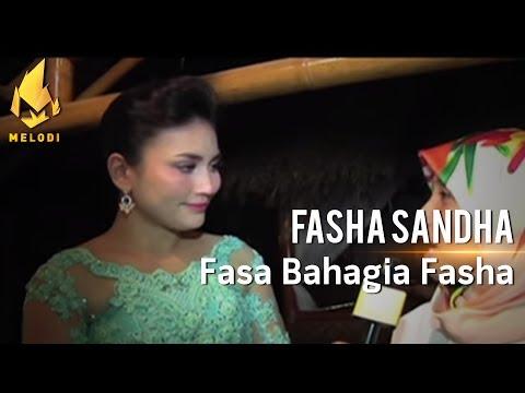 Fasha Sandha | Fasa Bahagia Fasha? | Melodi