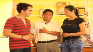 Bansud, Oriental Mindoro Thumbs Up TV Feature Part 1