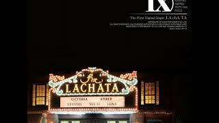 [MR-Removed/Acapella] f(x) 에프엑스 - 라차타 (LA chA TA)