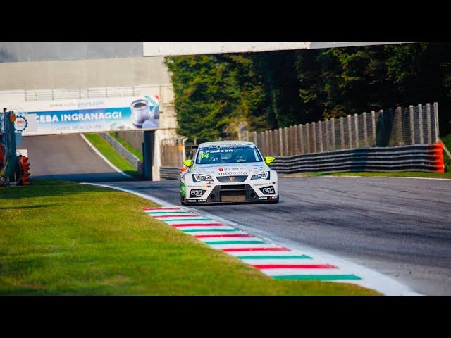 Racing Plans Announcement 2020 - VLog 103