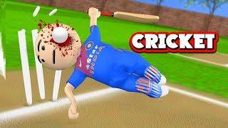 3D ANIM COMEDY - CRICKET WORLD CUP SERIES || INDIA VS SELECTORS - PART -1