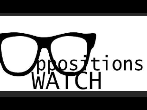 Lindner Wagenknecht Gauland - Oppositions Watch