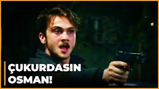 Mete, Osman'ın Silahı Aldı! - Öyle Bir Geçer Zaman Ki 93. Bölüm