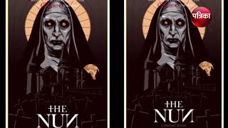 'The Nun' becomes top global earner in horror genre #Hollywoodnews