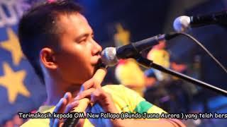 ASYIK !! Oplosan full HD, Lia ladysta (trio macan) New pallapa live in TMII