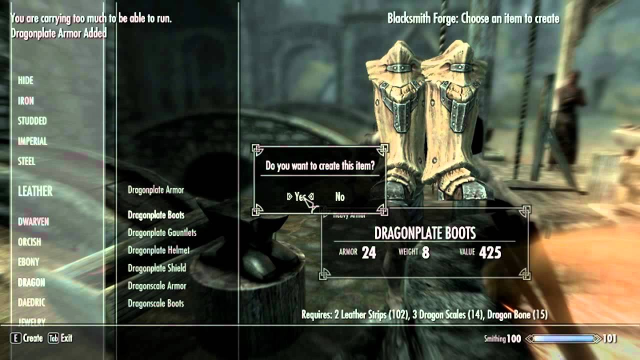 Skyrim How To Get Dragon Armor In Skyrim Youtube Eso fashion | legendary dragon arms pack (elder scrolls online) source: skyrim how to get dragon armor in skyrim