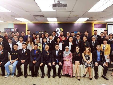 JCI Creative Young Entrepreneur Award Top30 Semi-Finalist  Announcement Press Conference