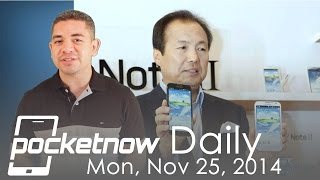 iPhone 6 4K, Samsung changes, Snapdragon 810 & more - Pocketnow Daily