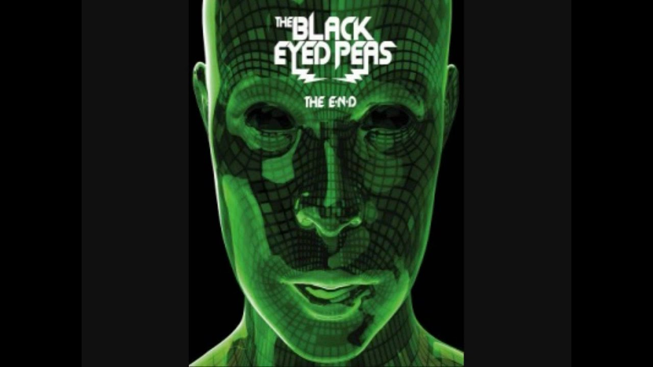 Top Ten Songs by Black Eyed Peas - TheTopTens®