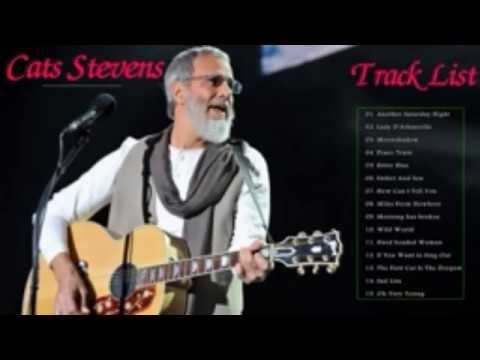 Cat Stevens Greatest Hits Full AlbumBest Of Cat Stevens Songs