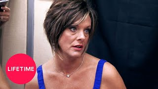Dance Moms: Brooke Is in Too Much Pain to Dance (Season 2 Flashback) | Lifetime