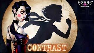 Contrast (Multiplataforma) Análisis Sensession 1080p