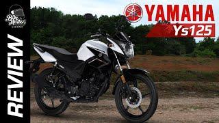 Yamaha YS125 | BikeMatters First Impressions!