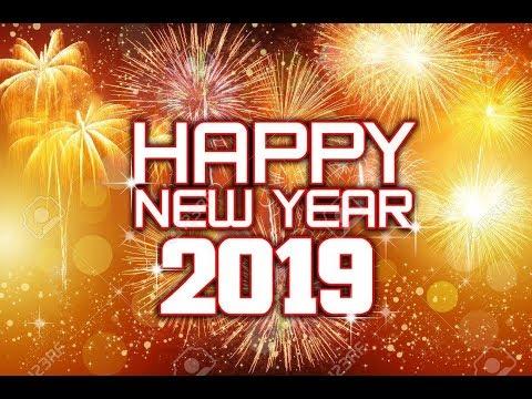 Calvary AG Church New Year 2019 Service Live