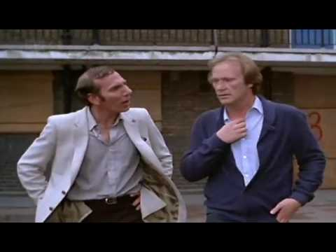 Minder S3 x E12 Back In Good Old England