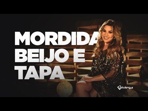 Naiara Azevedo - Mordida, Beijo e Tapa (Vídeo Oficial)