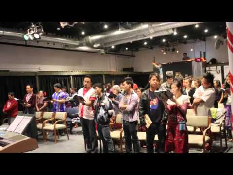 Pastor David Star (YourYou are of the family) Salt Lake City, Utah