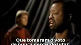 Teach Me To Love (Steve Green, Larnelle Harris) - Legendado (pt_BR)