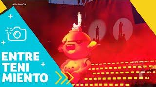 Los artistas latinos hacen historia en el Coachella 2019   Un Nuevo Día   Telemundo