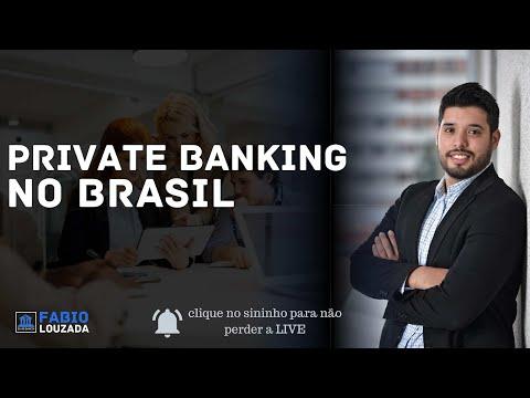 Private Banking no Brasil