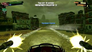 Wasteland Angel Demo - Part 3 - Not Really