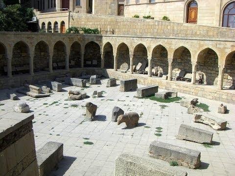 Baku, Baku Region, Azerbaijan, Eurasia