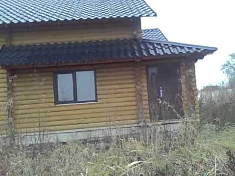 Продажа домов в Тверской области