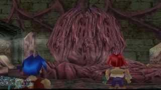 Legend Of Legaia Walkthrough Part 27: Sad Look Of Conkram