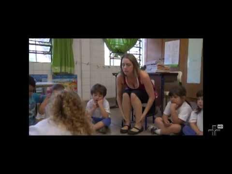 Vídeo Curso de gestao ambiental