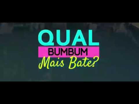 Qual Bumbum Mais Bate - Mar Pro Audiovisual/Participação: Ballet Fit e Escola PQ de Dança