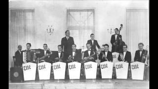 Bernhard Ette and His Orchestra - Nanu schönes Fräulein so allein?