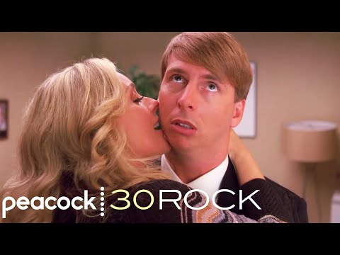 30 Rock – Jenna the masochist