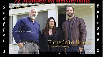 72 Stunden Im Geisterhaus 3. Staffel