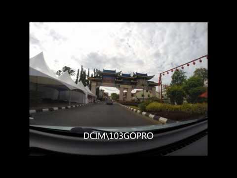 My Movie   Tour Kuching City in 3 Mins 002