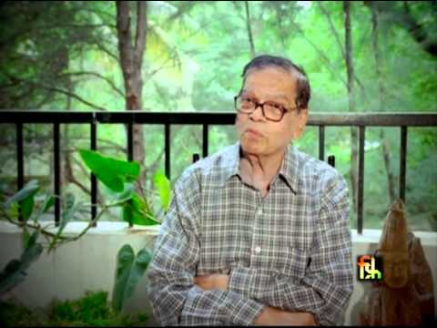 V Shantaram: The Pioneering Spirit