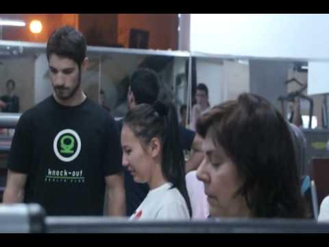 Knock-Out Health Club Aveiro - Vídeo Institucional (Long Version)