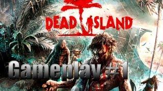 Dead Island Primeros Minutos Parte 1/10[HD](Español)(PC/PS3/X360)