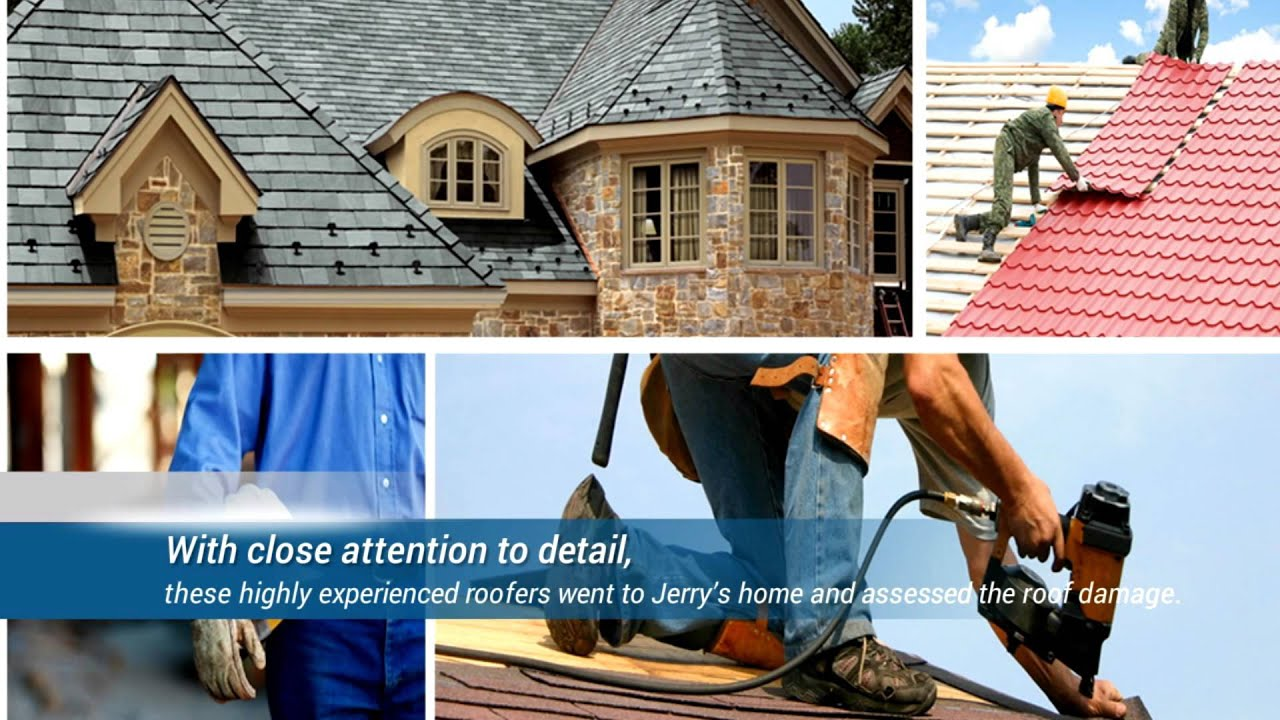 Delightful Las Vegas Roof Repair Professional Roofing Services