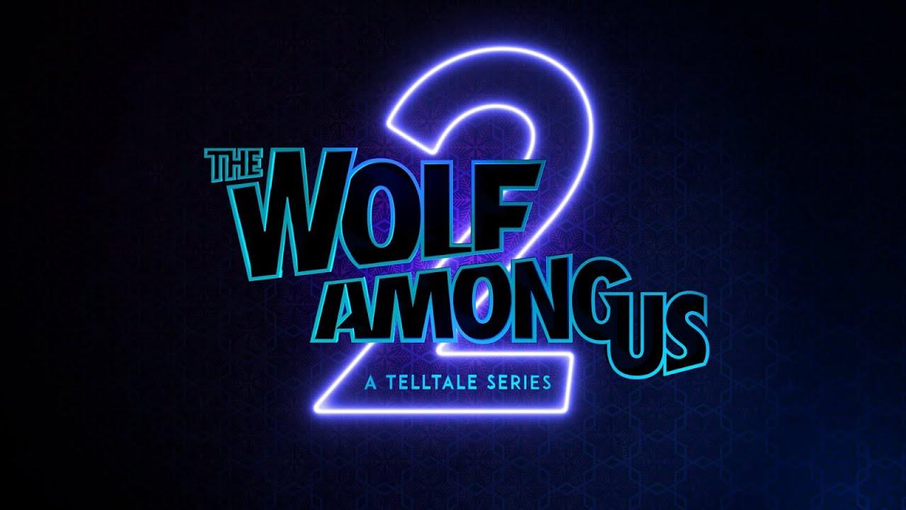 Wolf Among Us 2 Sẽ Phát Triển Lại Từ Đầu Với Engine Unreal 4 Đình Đám