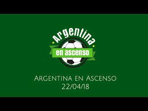 Argentina en Ascenso - 22 de Abril de 2018 - Radio Monk