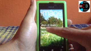 compartir archivos por bluetooth con tu nokia lumia