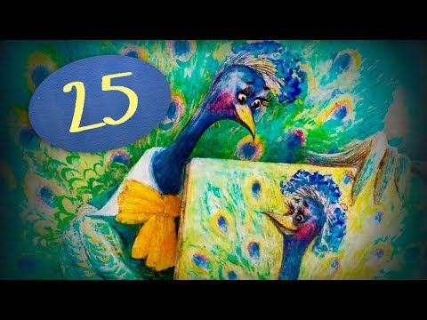 Magic Lantern Ep25 | The Picture of Dorian | stories for kids | Moolt Kids