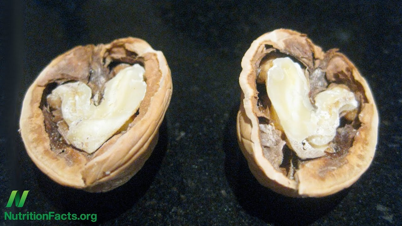 Walnuts and Artery Function