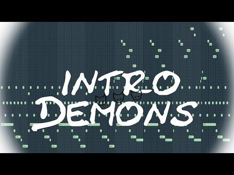 Repeat Dat Adam - Demons