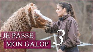 JE PASSE MON GALOP 3 - Quizz Galop