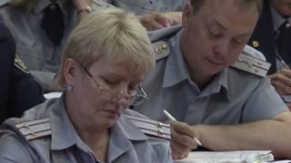 Фильм, посвященный 25-летию психологической службы УИС